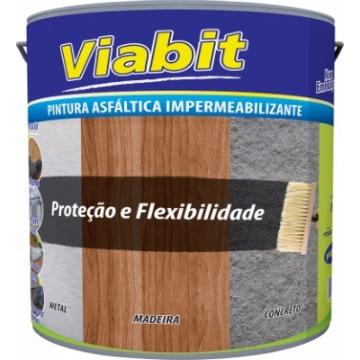 VIABIT PINTURA ASFÁLTICA 18LTS VIAPOL (REF. NEUTROL)