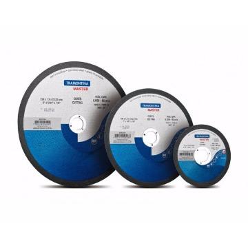 DISCO CORTE FINO INOX 4.1/2 42592/004 TRAMONTINA