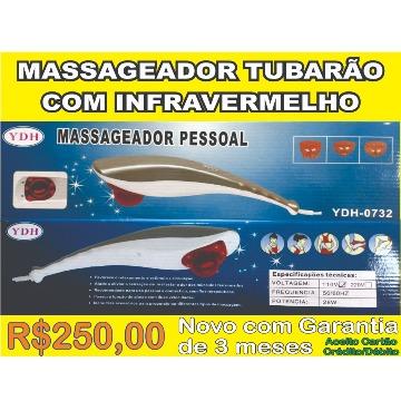 MASSAGEADOR PESSOAL YDH - 0732