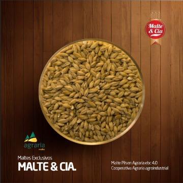 Malte Pilsen Agraria 1 kg