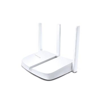 Roteador Wireless Mercusys MW305R 300Mbps 5dBi 2 antenas WDS