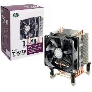 Cooler CPU Cooler Master Hyper TX3 EVO Intel/AMD RR-Tx3E-28PK-R1