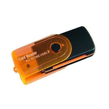 Adaptador USB para Cartão Micro SD