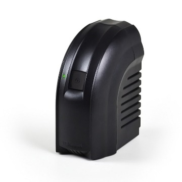 Estabilizador TS Shara 300VA PowerEst Biv/115v Preto