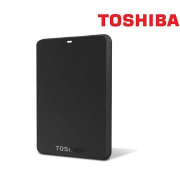 HD Externo 1TB Toshiba USB 3.0 HDTB310XK3AA