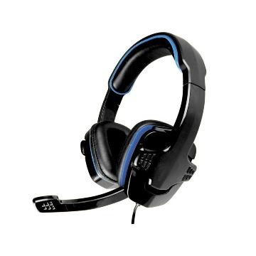 Fone de Ouvido Kmex Gaming Master AR-S501 Preto