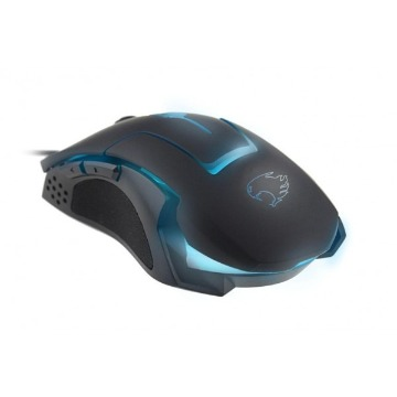 Mouse G-Fire 6D Wired MOG013 Preto Led