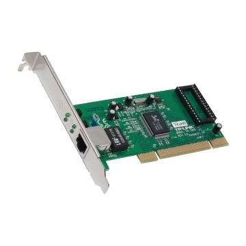 Placa de Rede TP-Link TG-3269 PCI 1Gbps
