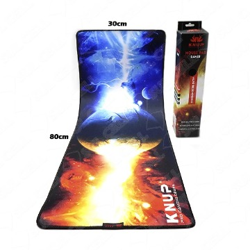Mouse Pad Knup Gamer 800x300mm KP-S08