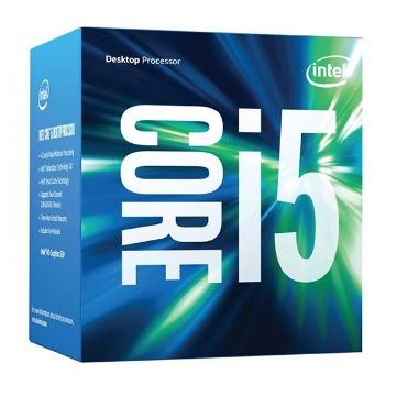 Processador Intel Core I5 7400 Kaby Lake 3.0 GHZ 6mb Bx80677i57400