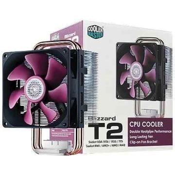 Cooler CPU Cooler Master Blizzard T2 Intel/AMD RR-T2-22FP-R1