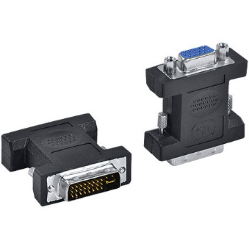 Adaptador DVI(M) x VGA(F) Vinik 24+5 AVF-DVII