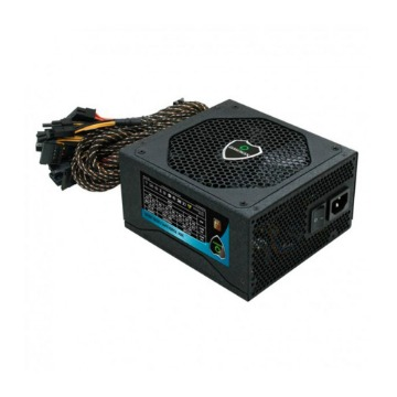 Fonte ATX GameMax GM500 80Plus 500w Reais