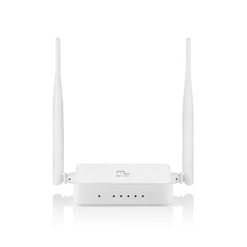 Roteador Wireless Multilaser RE170 150Mbos 2 Antenas 5dBi