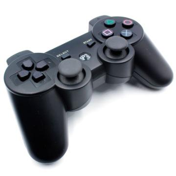 Controle PS3 PG Preto