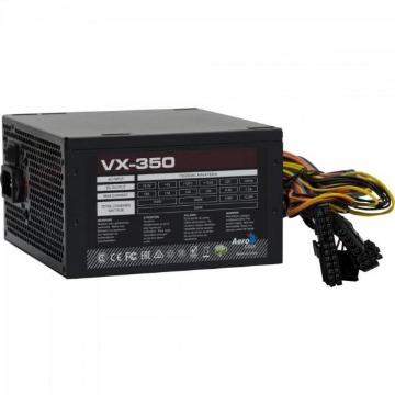 Fonte ATX AeroCool 350W VX Series