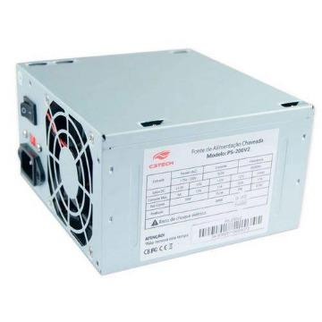 Fonte ATX C3Tech 200W PS-200V2