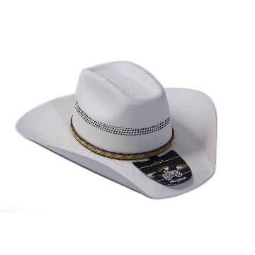 CHAPÉU DALLAS BANGORA - RANCHO COUNTRY O SHOPPING DO COWBOY cc81e7d0b71