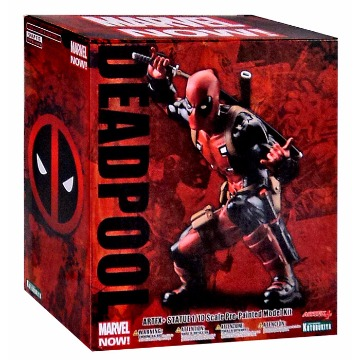 Deadpool Kotobukiya