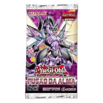 Yu-Gi-Oh! Booster Fusão da Alma