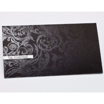 Cartão de Visita - 1000 un - 4X0 - 300g - Verniz Local Frente