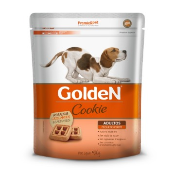 Golden Cookie Adultos