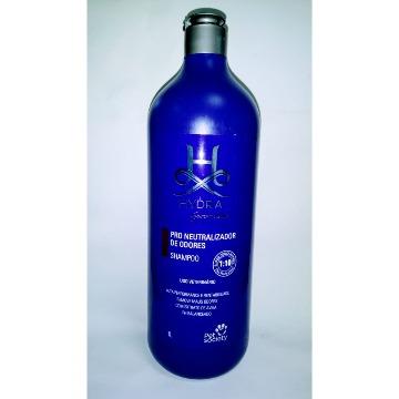 Shampoo Hydra Groomers Pro Neutralizador de Odores 1L