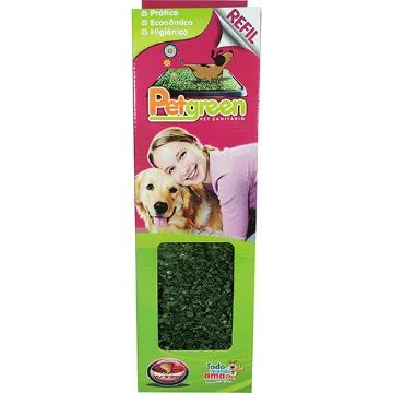 Refil Petgreen Pet Sanitário