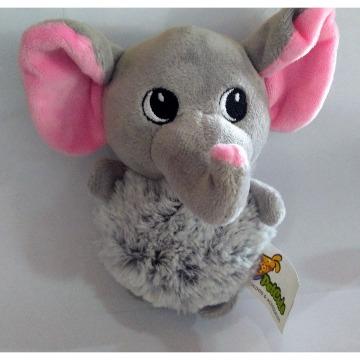 Brinquedo de Pelúcia Elefante PetCute