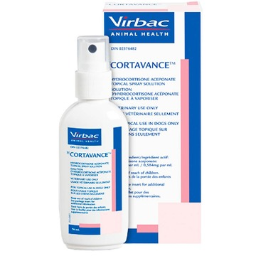 Cortavance - Dermatológico