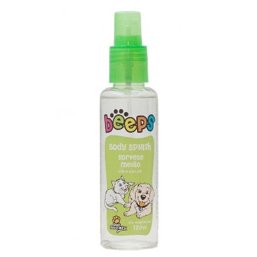 Body Splash Beeps Sorvete Melão