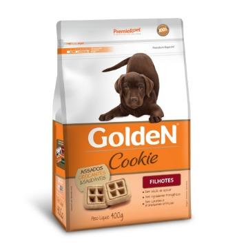 Golden Cookie Filhotes
