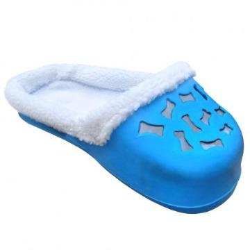 Soninho Azul (Croc) Mec Pet