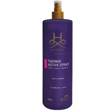 Spray Termoprotetor Pet Society Hydra Groomers Finalizador Thermo Active com Queratina e Argan