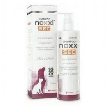 Shampoo NOXXI - SEC