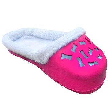 Soninho Rosa (Croc) Mec Pet