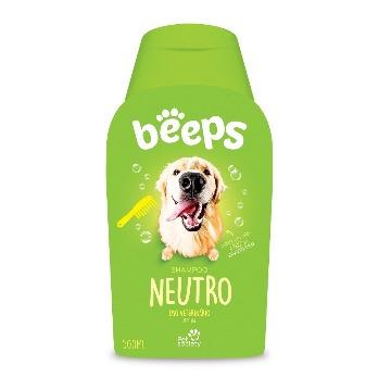 Beeps Shampoo Neutro