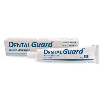 Dental Guard Pet Society - Pasta dental para animais