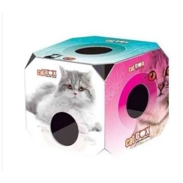 Cat Box Furacão Pet