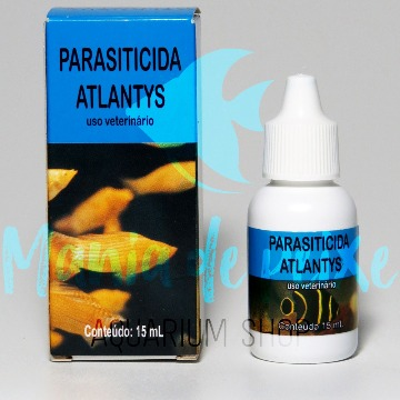 Parasiticida Atlantys 15 ml