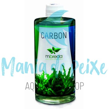 Fertilizante Carbono Líquido Carbon 500 ml - Mbreda