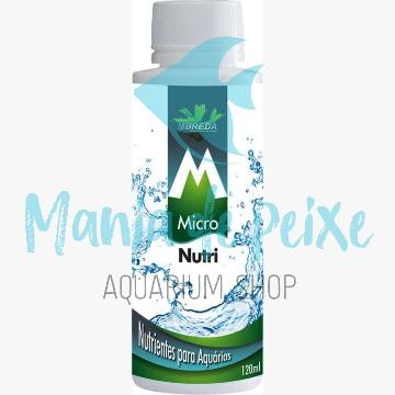 Fertilizante Líquido Micronutri - MBreda