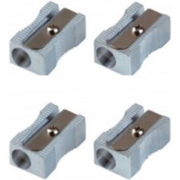 Apontador Simples Metal Cis - Und