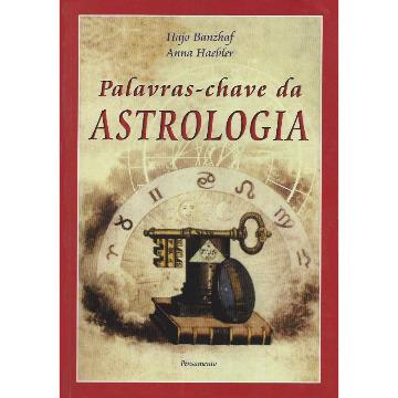 Palavras-chave da Astrologia