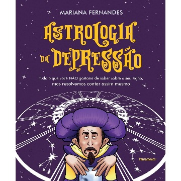 Astrologia da Depressão