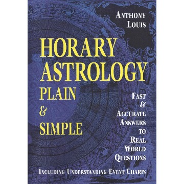 Horary Astrology - Plain & Simple