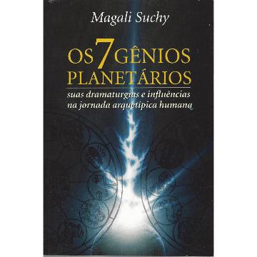 Os 7 Gênios Planetários