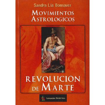 Movimientos Astrológicos: Revolución de Marte