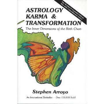 Astrology Karma & Transformation