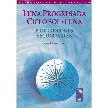 Luna Progresada - Ciclo Sol / Luna